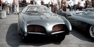 GM Le Sabre -vs- Alfa Romeo B.A.T. 7