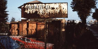 Carrozzeria Scaglietti 1971