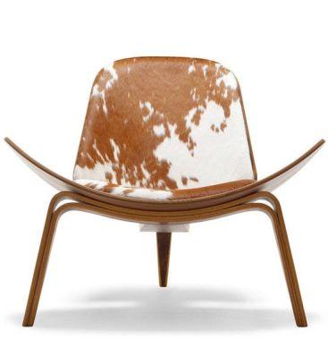 CH07 Shell Chair sold by Danish Design Store. Designer: Hans J. Wegner (1963)