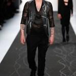 Esther Perbandt Show - Mercedes-Benz Fashion Week Berlin Autumn/Winter 2015/16