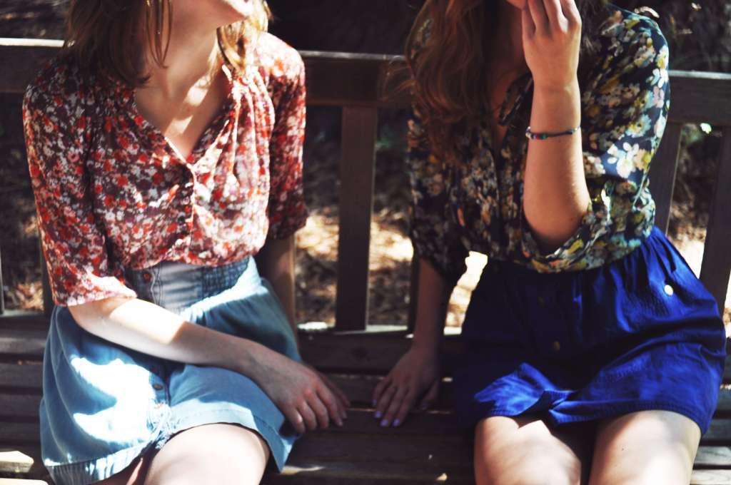 Moderately Adventurous Authors: Rebecca and Hanna