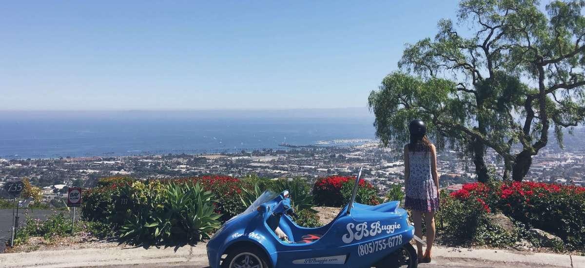 Santa Barbara – Buggie Rental