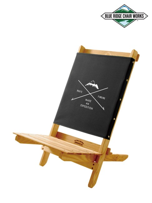 Blue Ridge Chair Works ブルーリッジチェアワークス