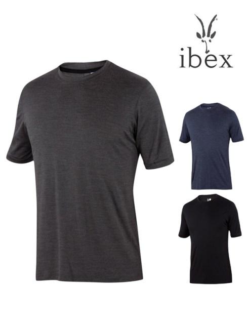 ibex,アイベックス,Essential T,エッセンシャルT