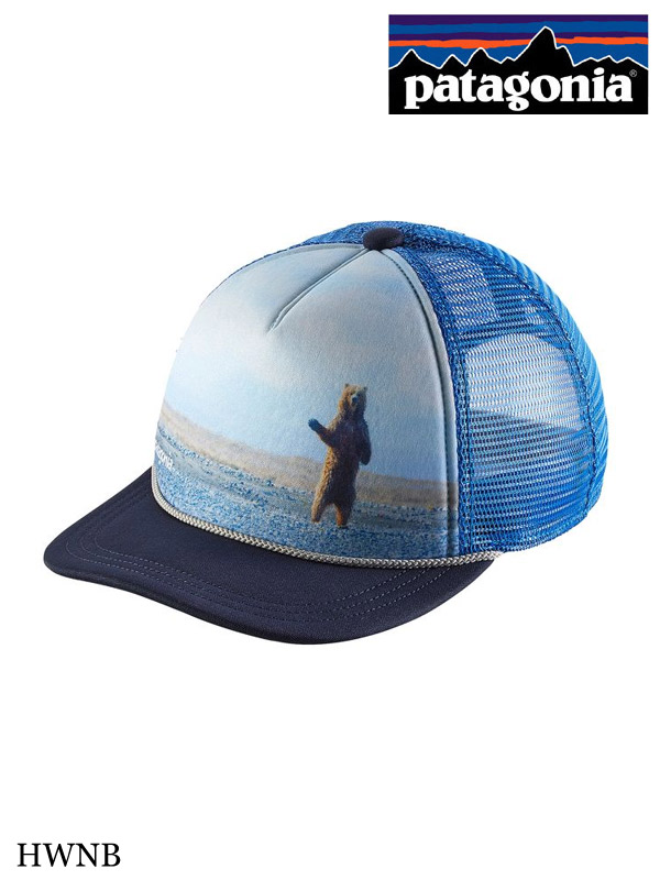 patagonia,パタゴニア,Kids' Interstate Hat,キッズ・インターステート・ハット