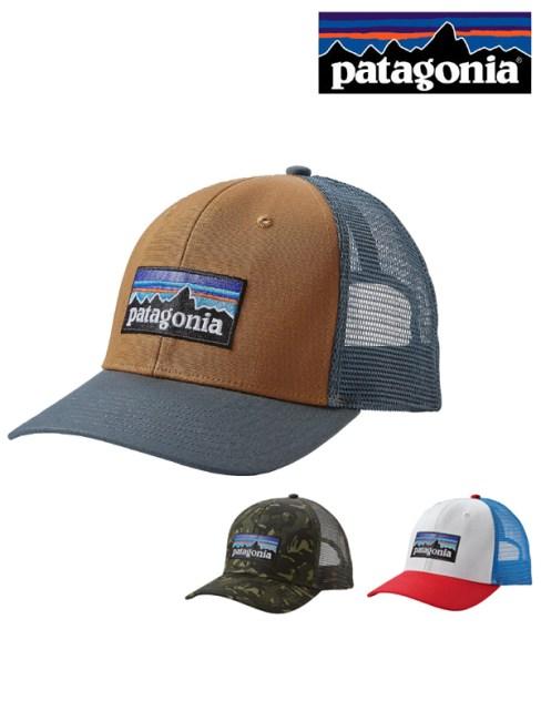 patagonia,パタゴニア,P6 Trucker Hat,P6 トラッカーハット