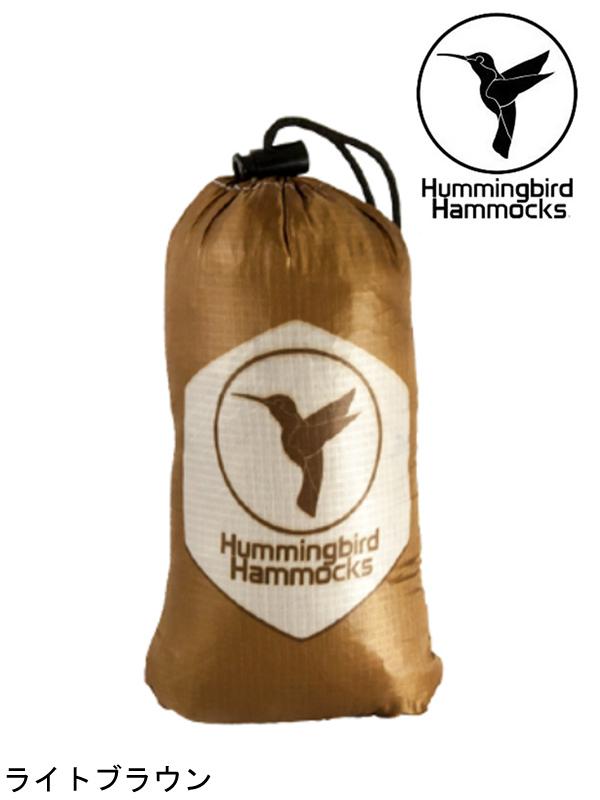 hummingbird hammocks,ハミングバードハンモックス,The Heron Tarp,ヘロンタープ
