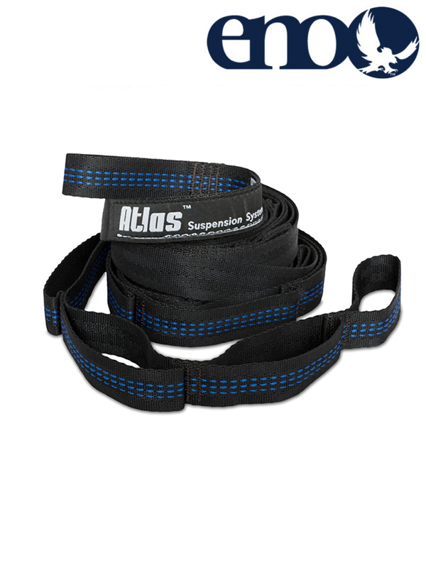 eno,イノー,Atlas HammockStrap,moderate,outdoor