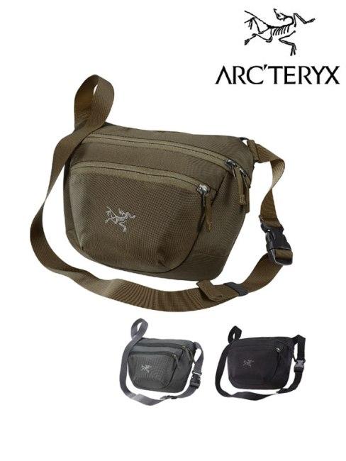 ARC'TERYX,アークテリクス,Maka 2 Waistpack,マカ 2 ウエストパック