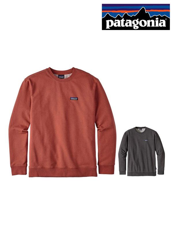 patagonia,パタゴニア,P6 Label Midweight Crew Sweatshirt,メンズ・P-6 ラベル・ミッドウェイト・クルー・スウェットシャツ