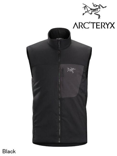 ARC'TERYX,アークテリクス,Proton LT Vest,プロトン LT ベスト