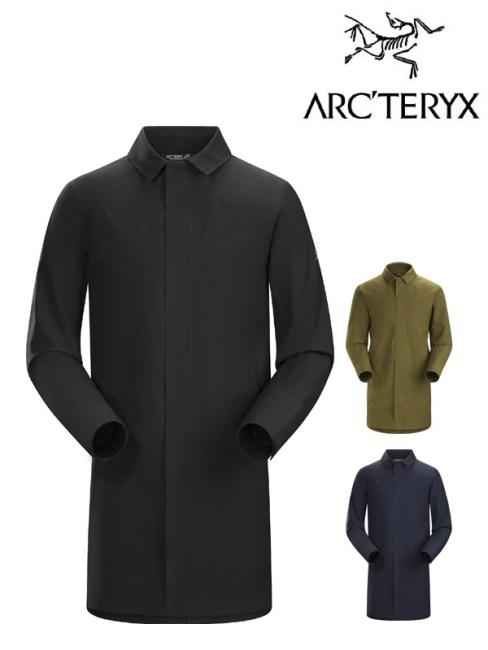ARC'TERYX,アークテリクス,Keppel Trench Coat,ケッペル トレンチコート
