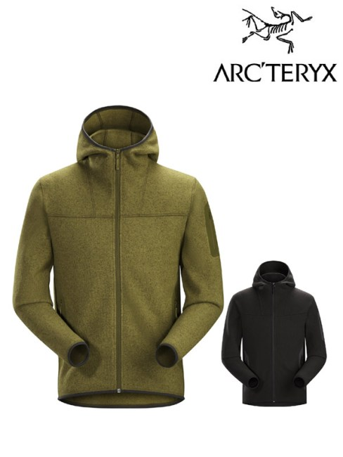 ARC'TERYX,アークテリクス,Covert Hoody,コバート フーディ