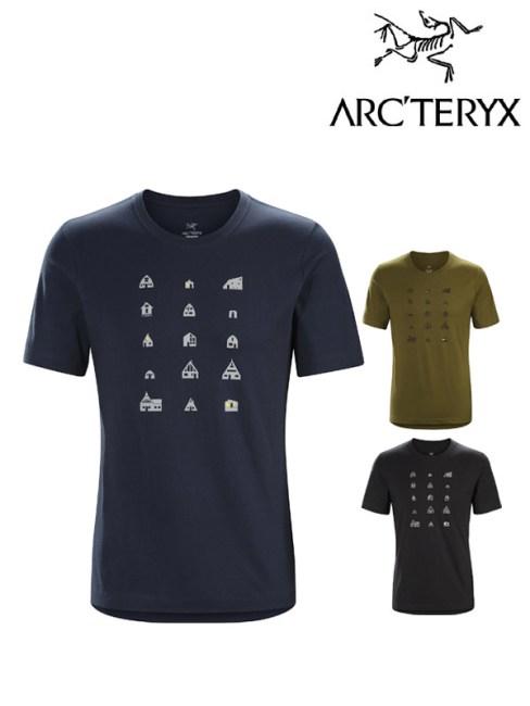 ARC'TERYX,アークテリクス,Hut T Shirt,ハット Tシャツ