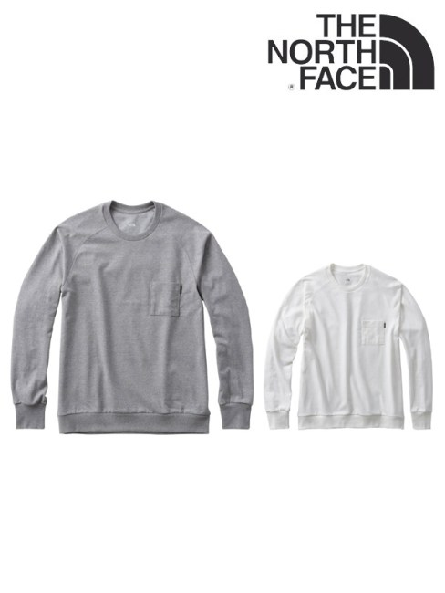 THE NORTH FACE,ノースフェイス,L/S Air Relax Tee, ショートロングスリーブエアーリラックスティーメンズ