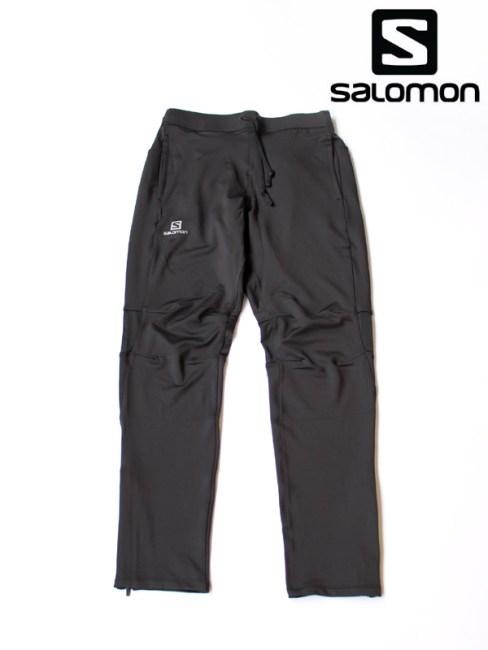SALOMON,サロモン,JP TRAIL RUNNER WARM PANT M,トレイルランナー ウォームパンツ M