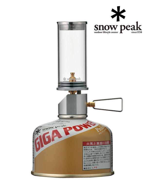 snow peak,スノーピーク,リトルランプ ノクターン
