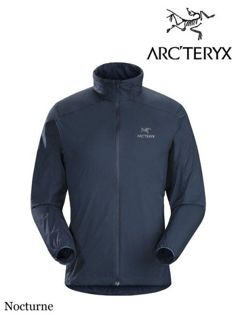 ARC'TERYX,アークテリクス,Nodin Jacket #Nocturne,ノディン ジャケット メンズ