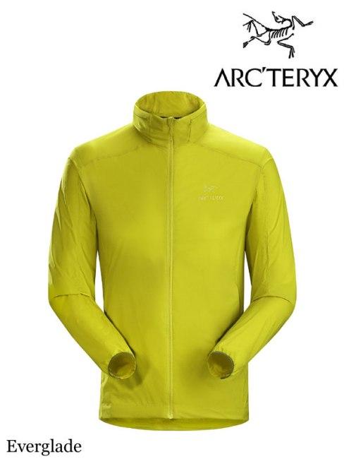 ARC'TERYX,アークテリクス,Nodin Jacket #Everglade,ノディン ジャケット メンズ