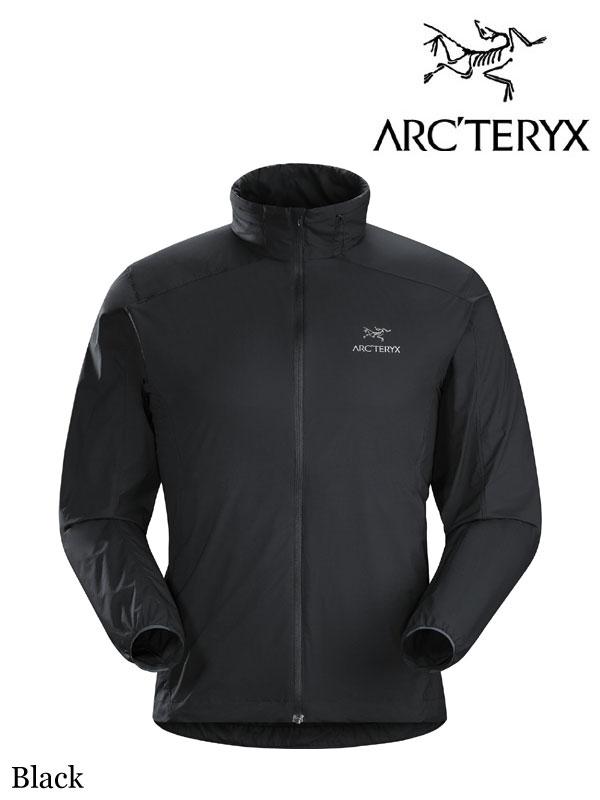 ARC'TERYX,アークテリクス,Nodin Jacket #Black,ノディン ジャケット メンズ
