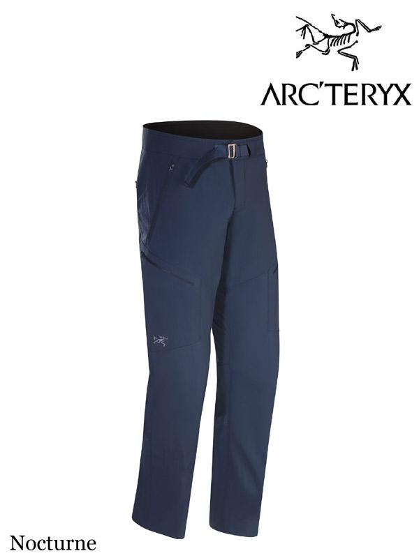 ARC'TERYX,アークテリクス,Palisade Pant #Nocturne ,パリセード パンツ メンズ