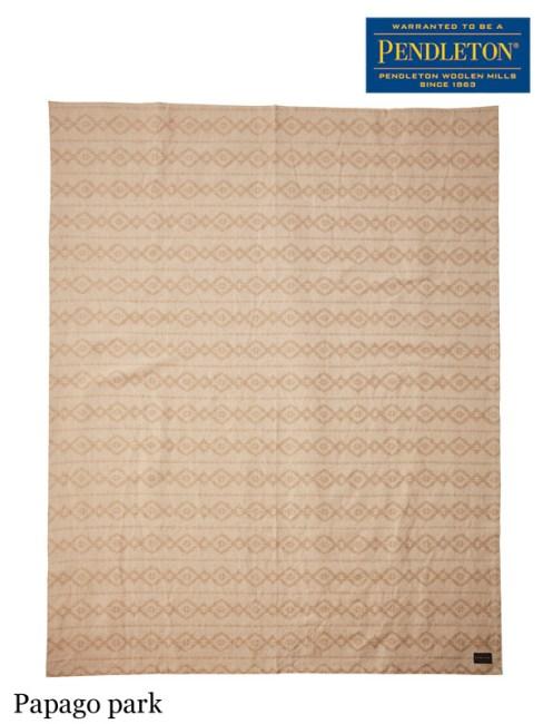PENDLETON,ペンドルトン,Canvas Table Cloth #Papago Park,テーブルクロス #パパゴパーク