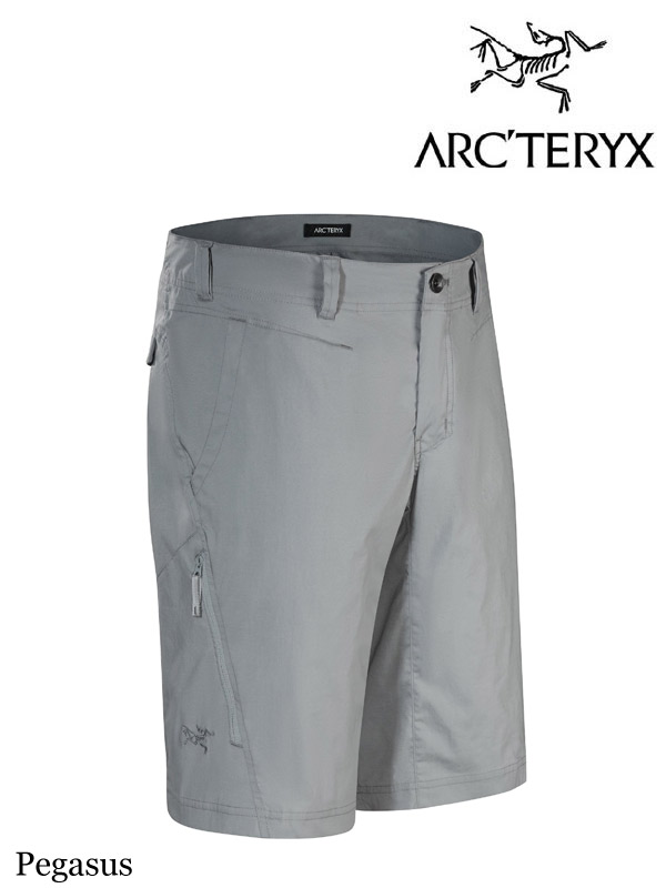 ARC'TERYX,アークテリクス,Stowe Short #Pegasus,ストウ ショート メンズ