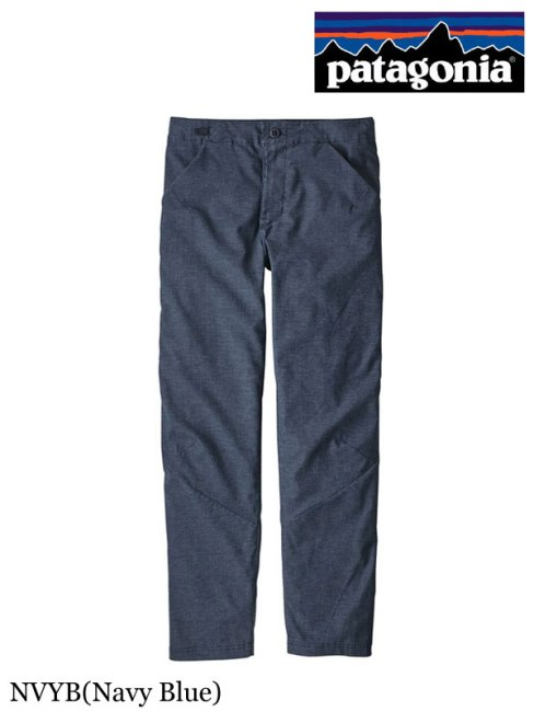 patagonia,パタゴニア,Men's Hampi Rock Pants #NVYB,メンズ・ハンピ・ロック・パンツ