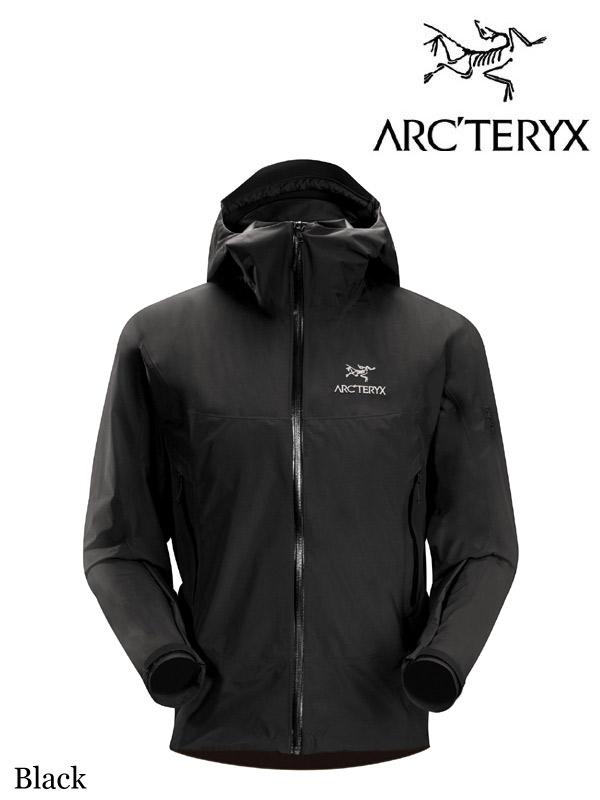 ARC'TERYX,アークテリクス,Beta SL Jacket #Black,ベータ SL ジャケット メンズ