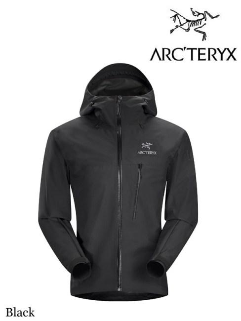 ARC'TERYX,アークテリクス,Alpha SL Jacket #Black,アルファ SL ジャケット メンズ