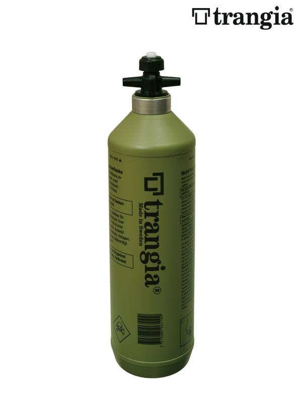 trangia , トランギア ,フューエルボトル1.0L オリーブ