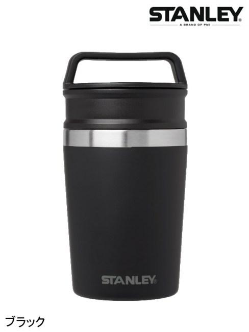 STANLEY,スタンレー ,真空マグ 0.23L #ブラック