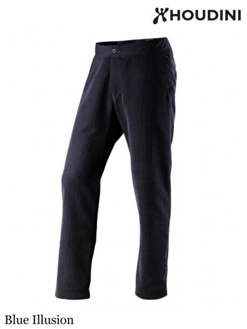 HOUDINI,フーディニ ,M's Commute Pants #Blue Illusion ,メンズ コミュートパンツ