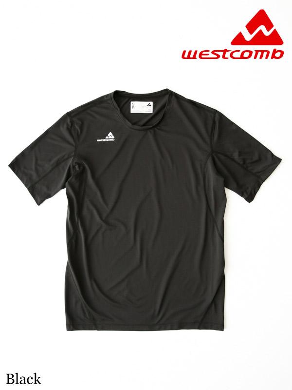 Westcomb,ウエストコム,Oden Crew #Black ,オーデンクルー