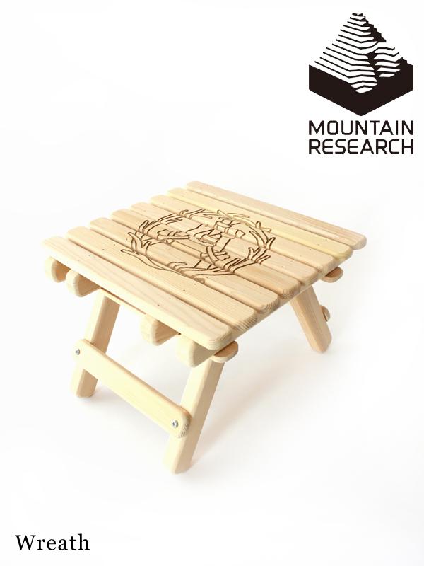 Mountain Research ,マウンテンリサーチ,Ottoman ,オットマン