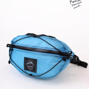 Nuts Pack #Sky Blue|RawLow Mountain Works 入荷しました。