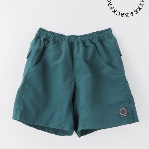 山と道|5-Pocket Shorts 2019ver. #Deep Forest