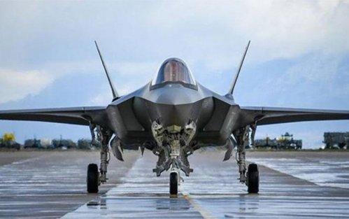"""""""F-35""""lərdə problem aşkarlandı"""