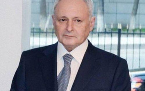 Oqtay Şirəliyev yeni vəzifəyə təyin olundu