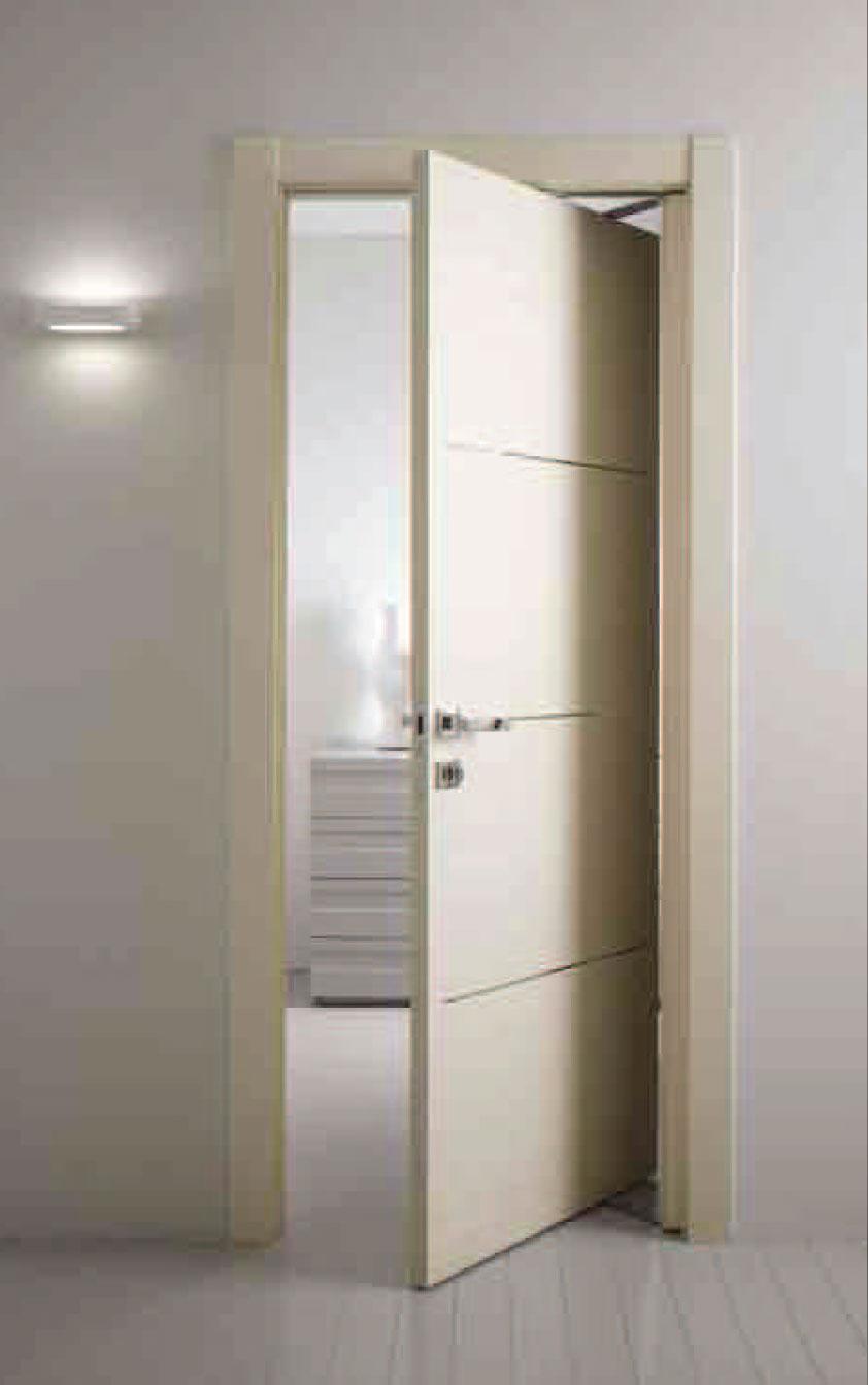 Barn Style Sliding Doors Interior