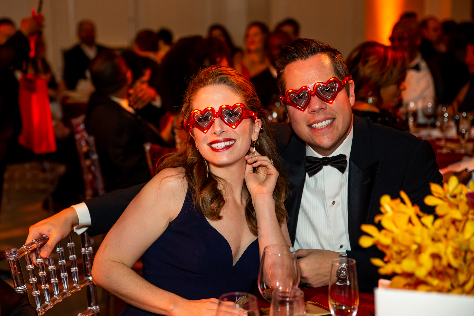 Atlanta Heart Association – Heart Ball 2019
