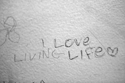 saved life