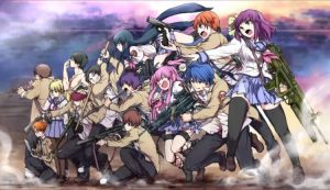 Angel Beats!: A Short Anime Series You Probably Have Never Seen