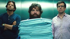 The Hangover Part III: Finally Rid of that Wild One Night