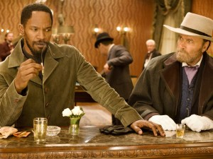 Django Unchained: Slavery in the West