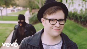 The Young Blood Chronicles: A Film by Fall Out Boy