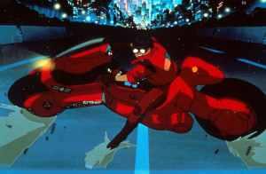 Akira (1988) The Real Neo-Tokyo