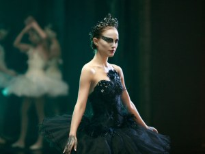 Black Swan: A Psychological Thriller About Dancing