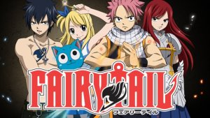 Fairy Tail: The Guild