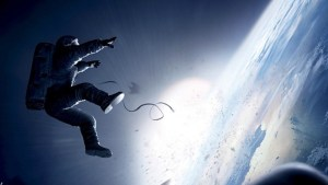 Gravity: The Most Intense Film Ever